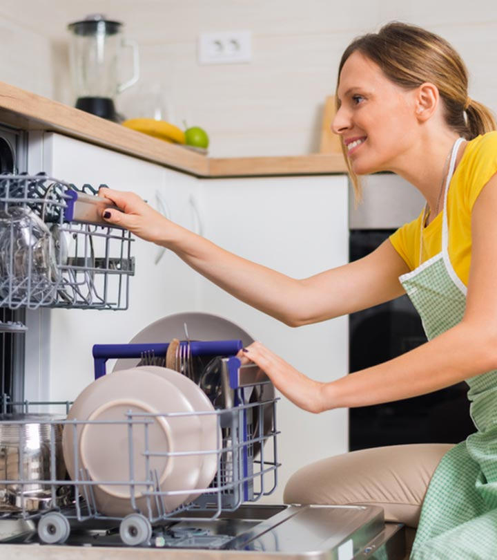 11 Best Portable Dishwashers Worth A Try In 2020