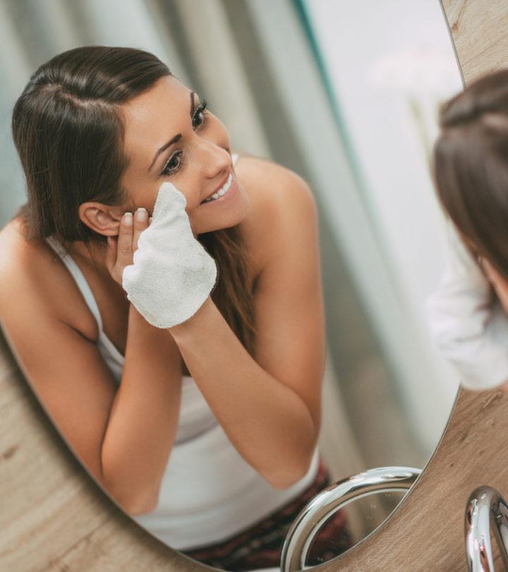 13 Best Cruelty-Free Makeup Removers of 2020