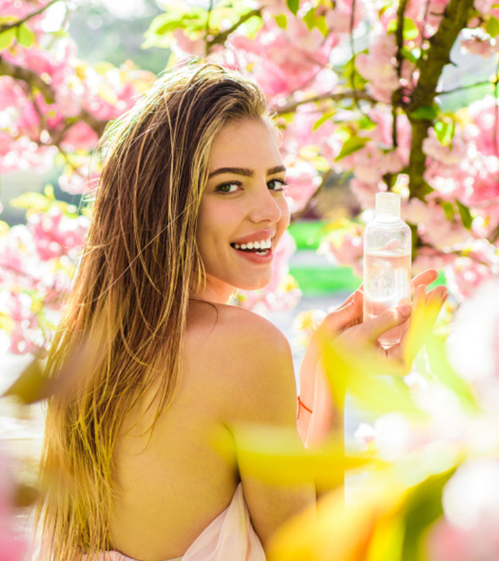 15 Best Makeup Removers (Cleansers) For Sensitive Skin In 2020
