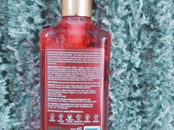 StBotanica Bulgarian Rose Otto Glow Body Wash pic 1-Awesome and makes u feel great.-By siddiqa_shaikh