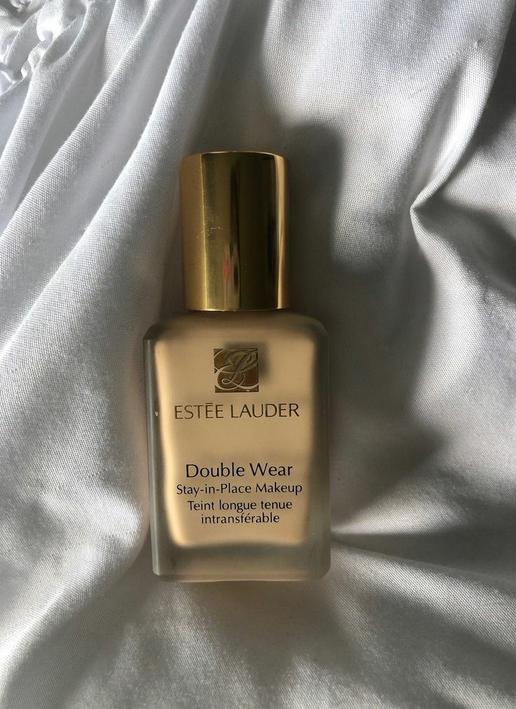 Estee Lauder Double Wear Stay-in-Place Makeup SPF 10 Foundation -Amazinggg-By afrina