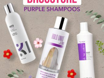 17 Best Drugstore Purple Shampoos