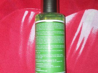 Oriental Botanics Aloe Vera, Green Tea & Cucumber Face Toner pic 2-My everyday freshness = TONER-By khushb00.pal