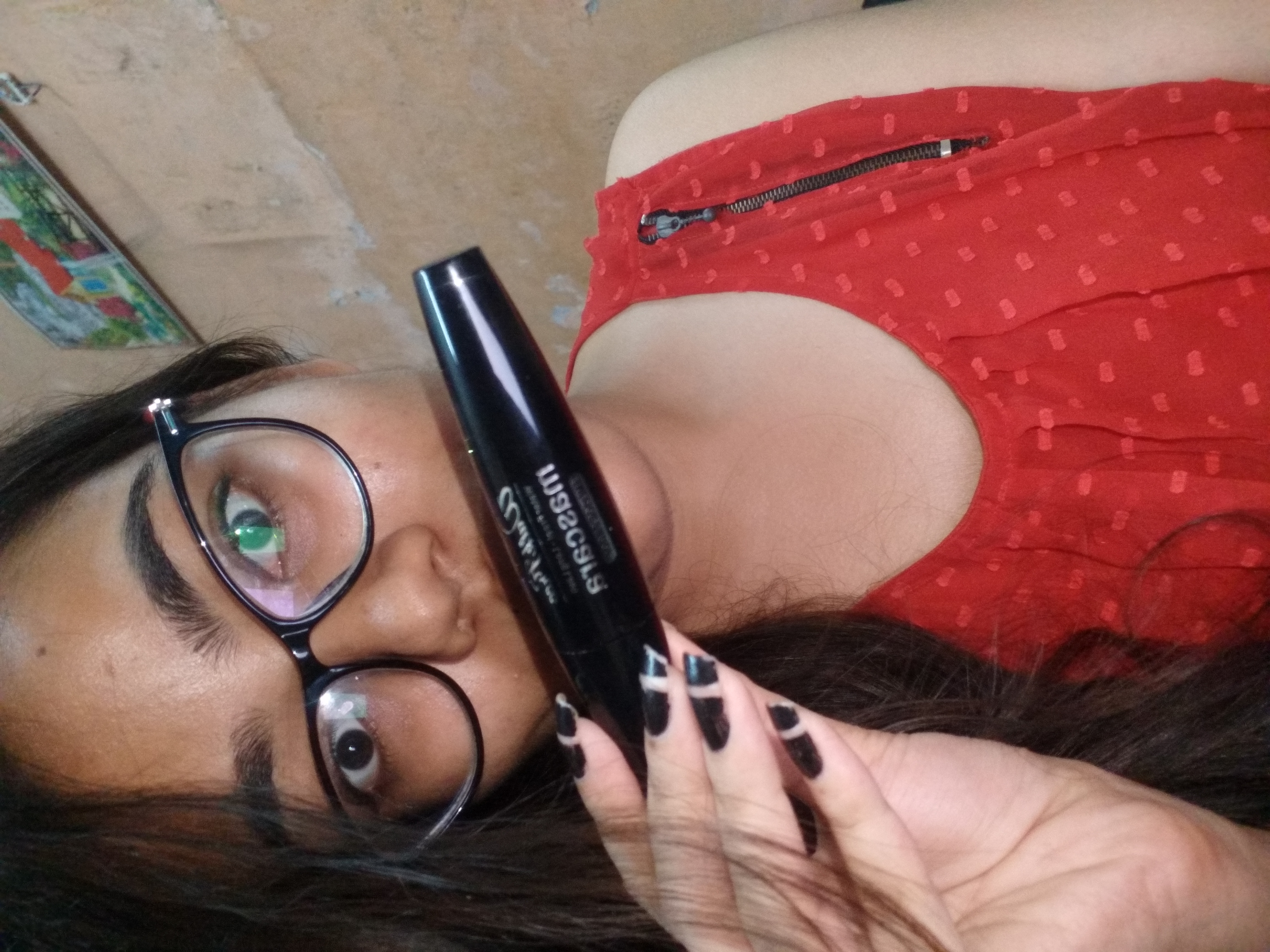 Blue Heaven Walk Free Mascara-Apt for daily use-By khushb00.pal-2