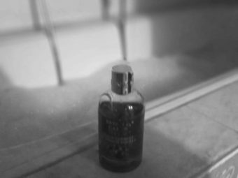 Bryan & Candy New York Black Currant and French Vanilla Shower Gel pic 1-Amazing bath experience-By luckyy
