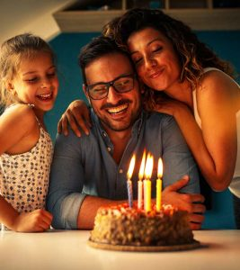 50+ Birthday Wishes and Quotes for Husband in Hindi