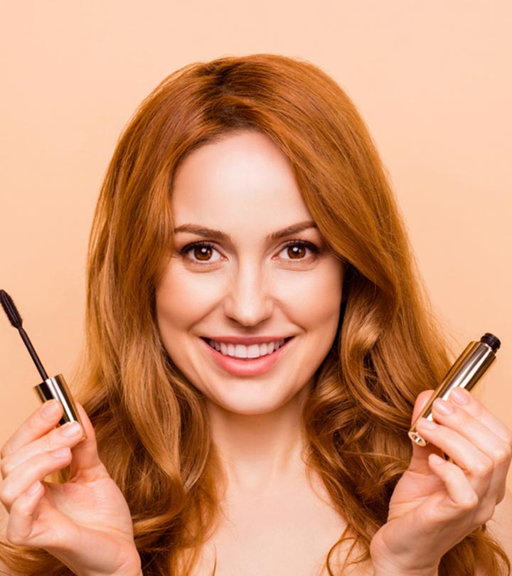 8 Best Mascara For Redheads of 2020 Reviews