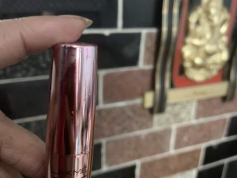 Lakme 9 To 5 Primer + Matte Lip Color pic 1-Good for daily use-By mommahmiah