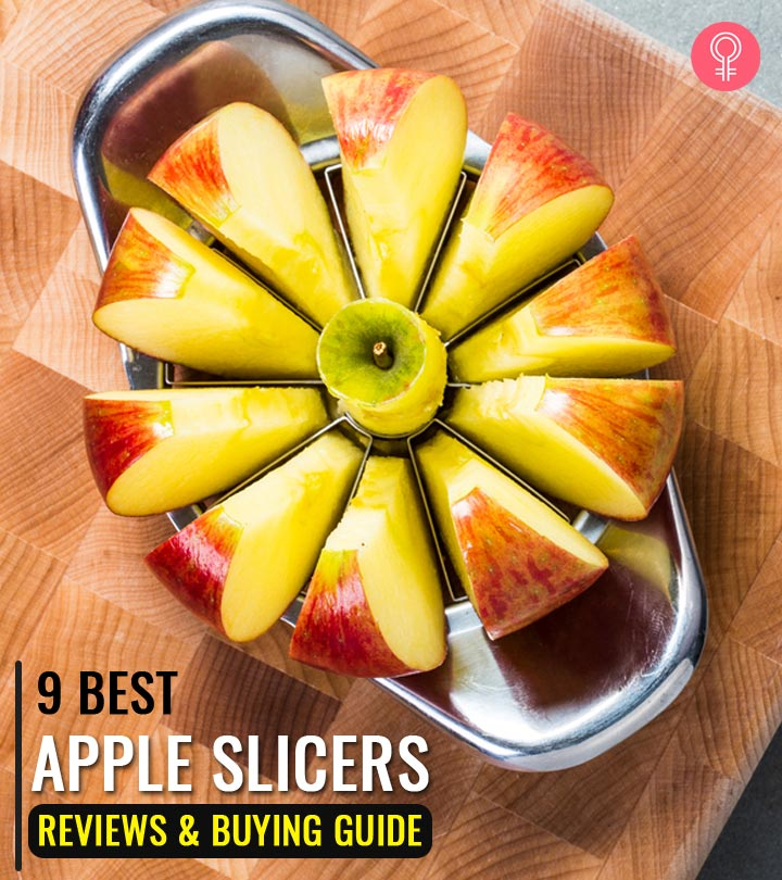 9 Best Apple Slicers (2021) – Reviews And Buying Guide