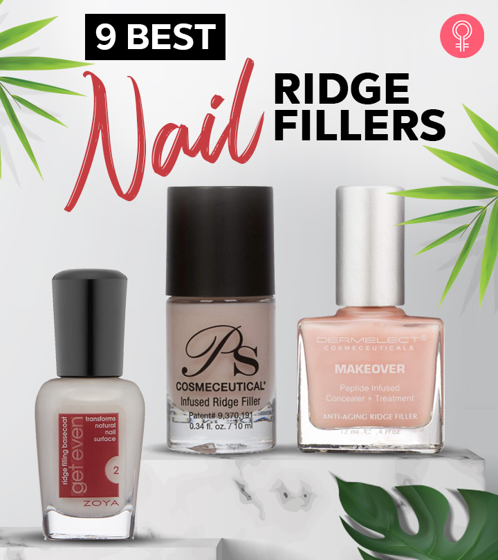 9 Best Nail Ridge Fillers Of 2020