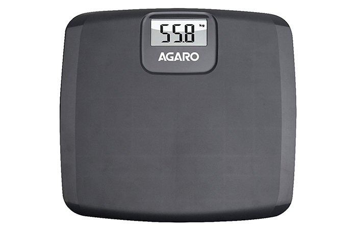 Agaro WS 503W Ultra-Light Digital
