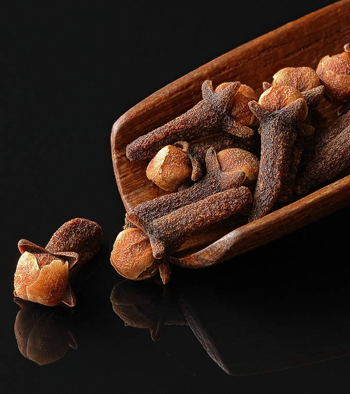 All about cloves in Tamil