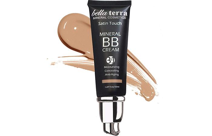 Bella Terra Mineral BB Cream