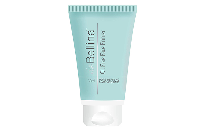 Bellina Oil Free Face Primer