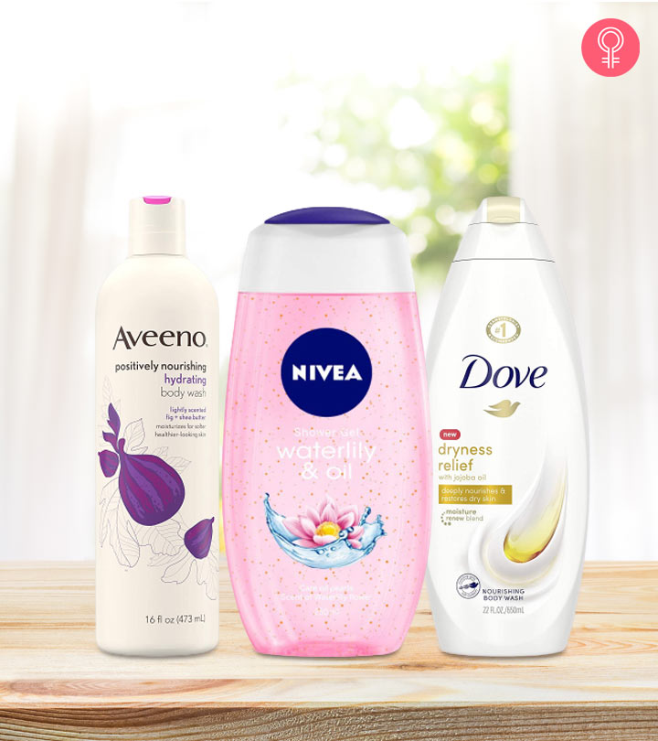 Best Body Wash For Dry Skin In Hindi