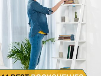 Best Bookshelves – Reviews