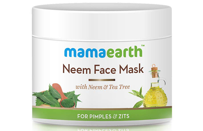 Best Face Mask For Oily Skin in Hindi