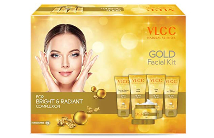 Best Facial Kit For Glowing Skin in Hindi