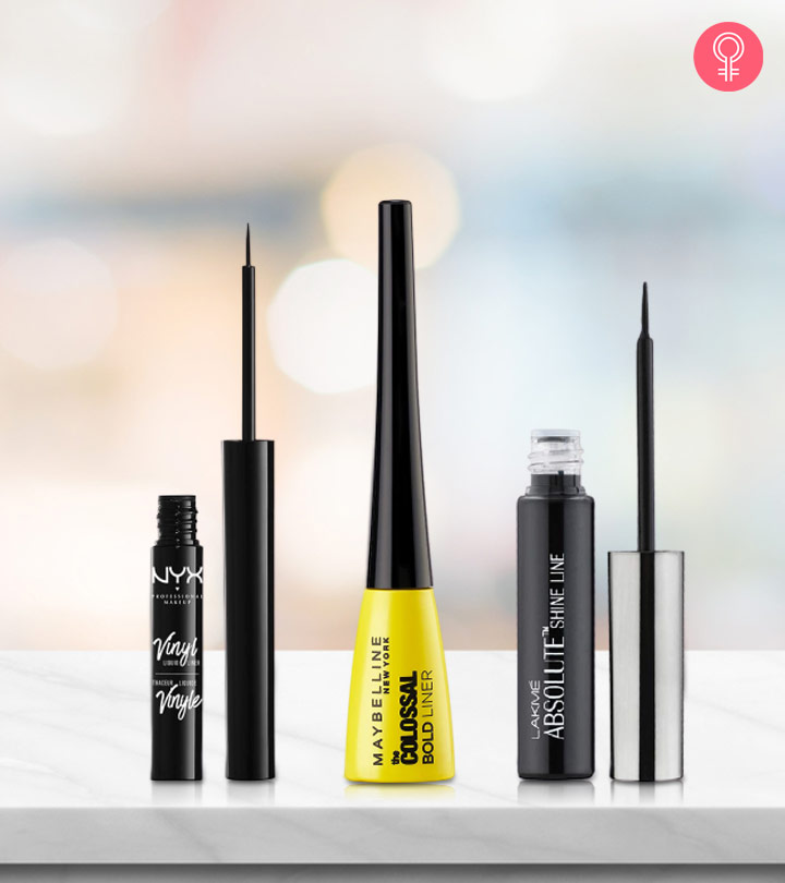 Best Liquid Eyeliners in Hindi
