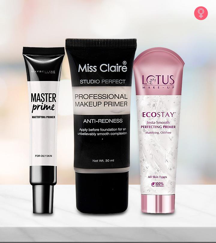 Best Primer For Sensitive Skin In Hindi