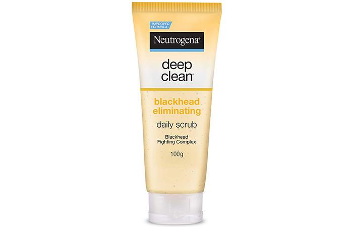 Best Scrub For Sensitive Skin in Hindi