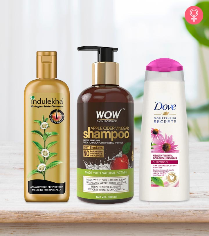 Best Shampoos for Hair Growth in Bengali