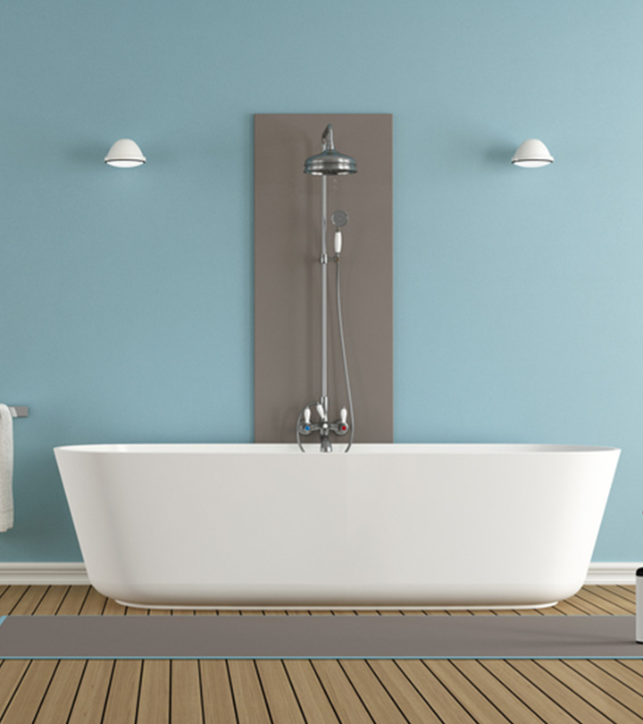 11 Best Space Heaters For Your Bathroom Of 2020 With Buying Guide