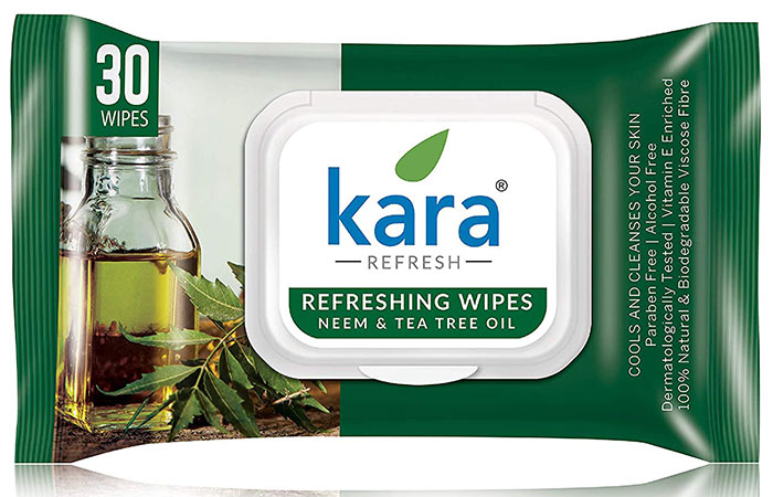 Best Wipes for Oily Skin in Hindi