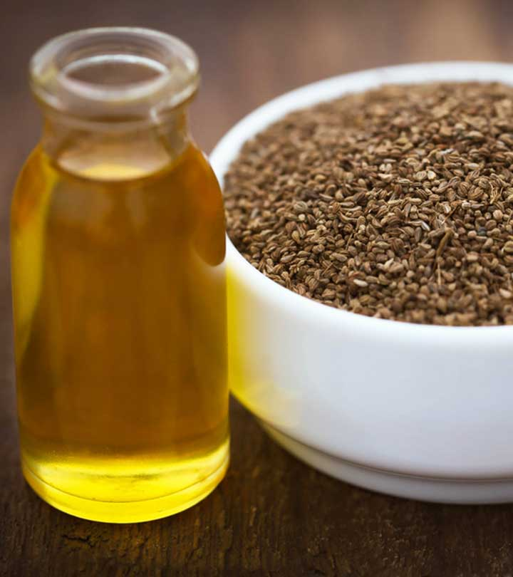 Carom Seeds (Ajwain) Benefits, Uses and Side Effects in Bengali