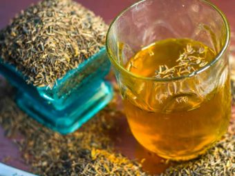 Cumin Water Benefits and Side effects in Hindi