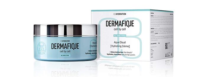 Dermafic Aqua Cloud Hydrating Cream