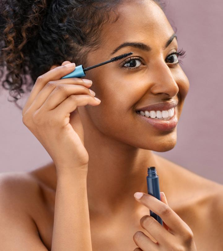 13 Best Drugstore Tubing Mascaras For Long Eyelashes