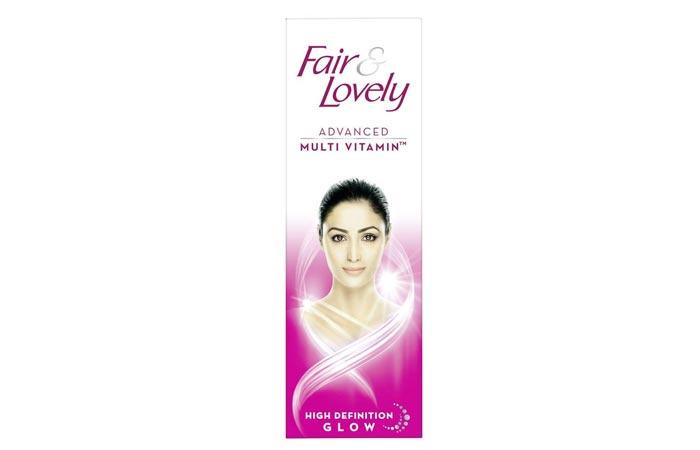 Fair Lovely Advanced Multi Vitamin Face Cream