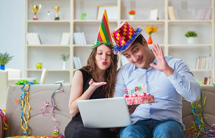 Funny Birthday Wishes for Husband in Hindi
