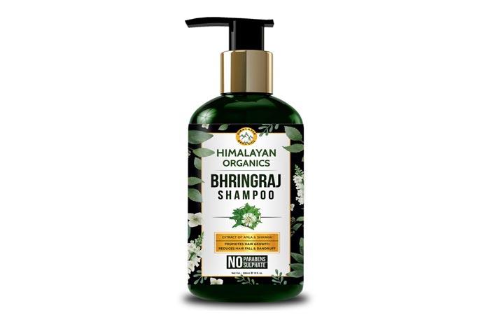 Himalayan Organics Bhringraj Shampoo-1