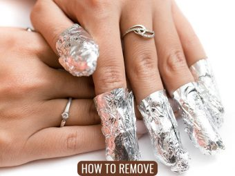 How To Remove Powder Dip Nails At Home – A Complete Guide