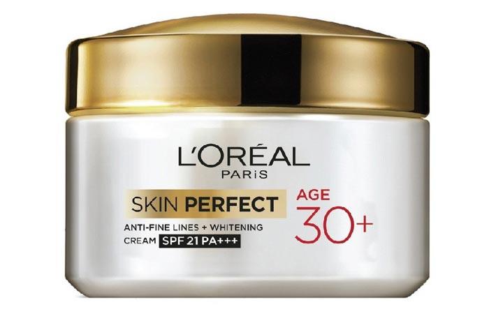 Loreal Paris Skin Perfect 30 Anti-Fine Lines Cream