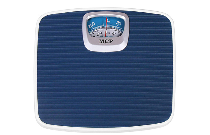 MCP Deluxe Manual Analog Weighing Scale