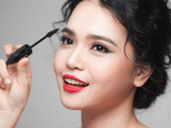 Mascaras For Asian Eyes