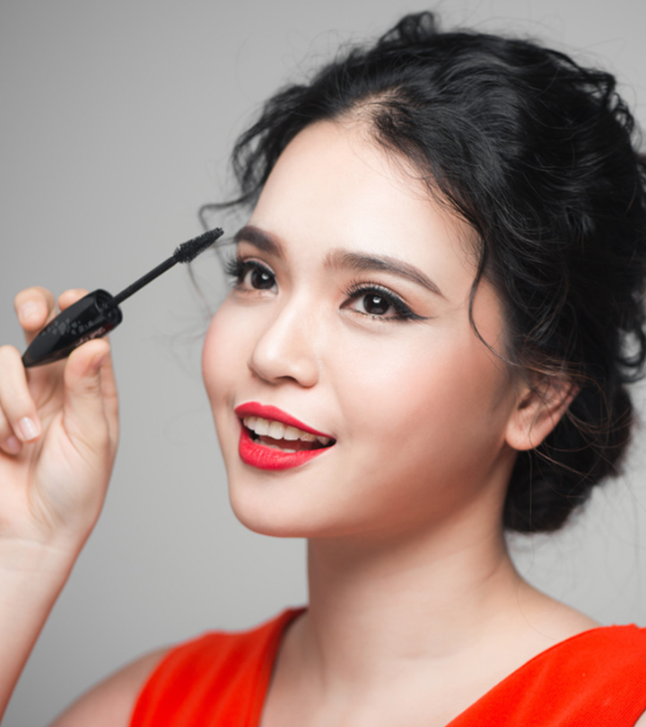 11 Best Mascaras For Asian Eyes Of 2020 – Review & Guide