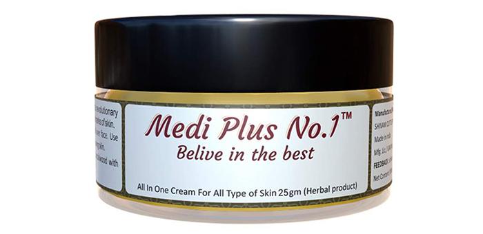 Medi Plus No1™ All In One Pimple, Dark Spot Reduction