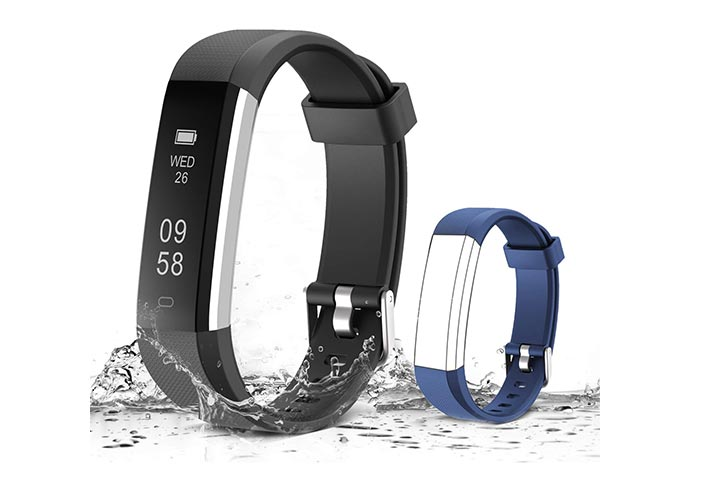 Mujili Smart Fitness Band