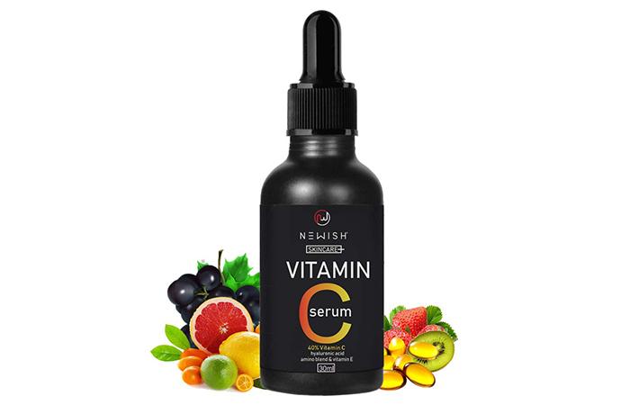 Newisch Vitamin C Serum
