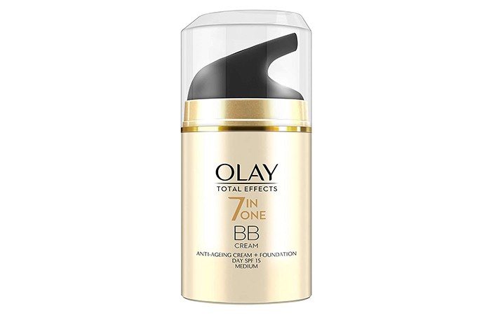 Olay Day Cream Total Effect 7 in 1 BB Cream