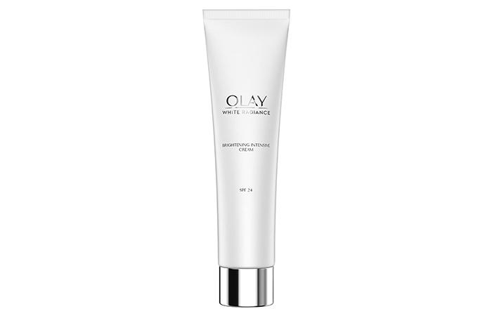 Olay Day Cream White Radiance Moisturiser