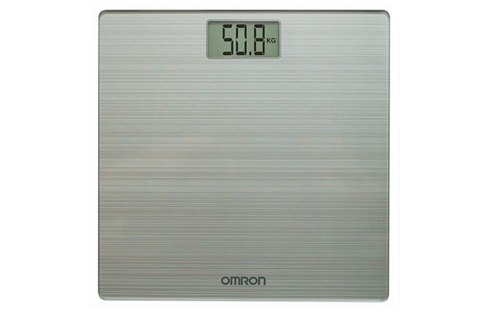 Omron HN286 Ultra Thin Digital Weight Scale