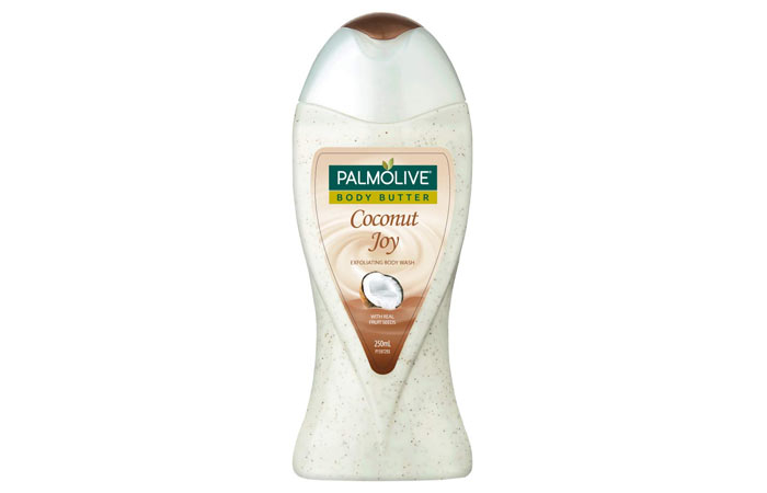Palmolive Body Butter Coconut Joy