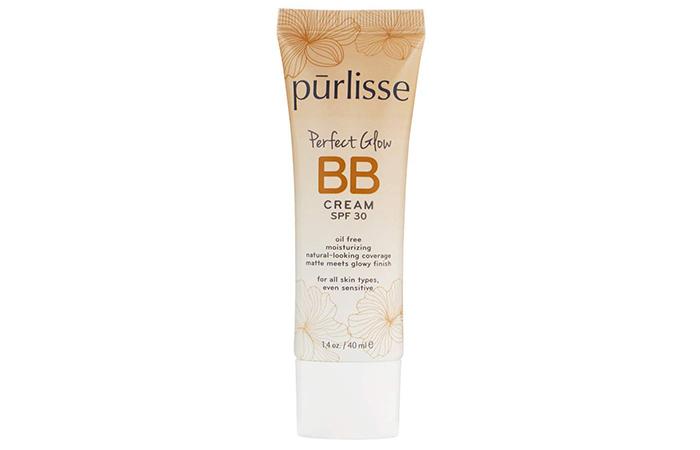 Paralis Perfect Glow BB Cream
