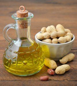 Peanut Oil (Mungfali Tel) Benefits, Uses
