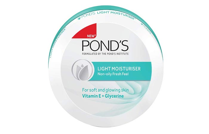 Ponds Light Moisturiser
